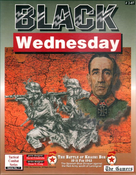 The Gamers:Black Wednesday